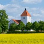 Kyrkan bild